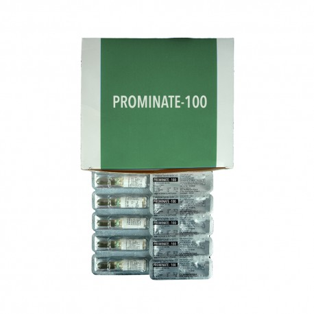 Prominate 100 BM Pharmaceuticals 10 ampoules (100mg/ml)