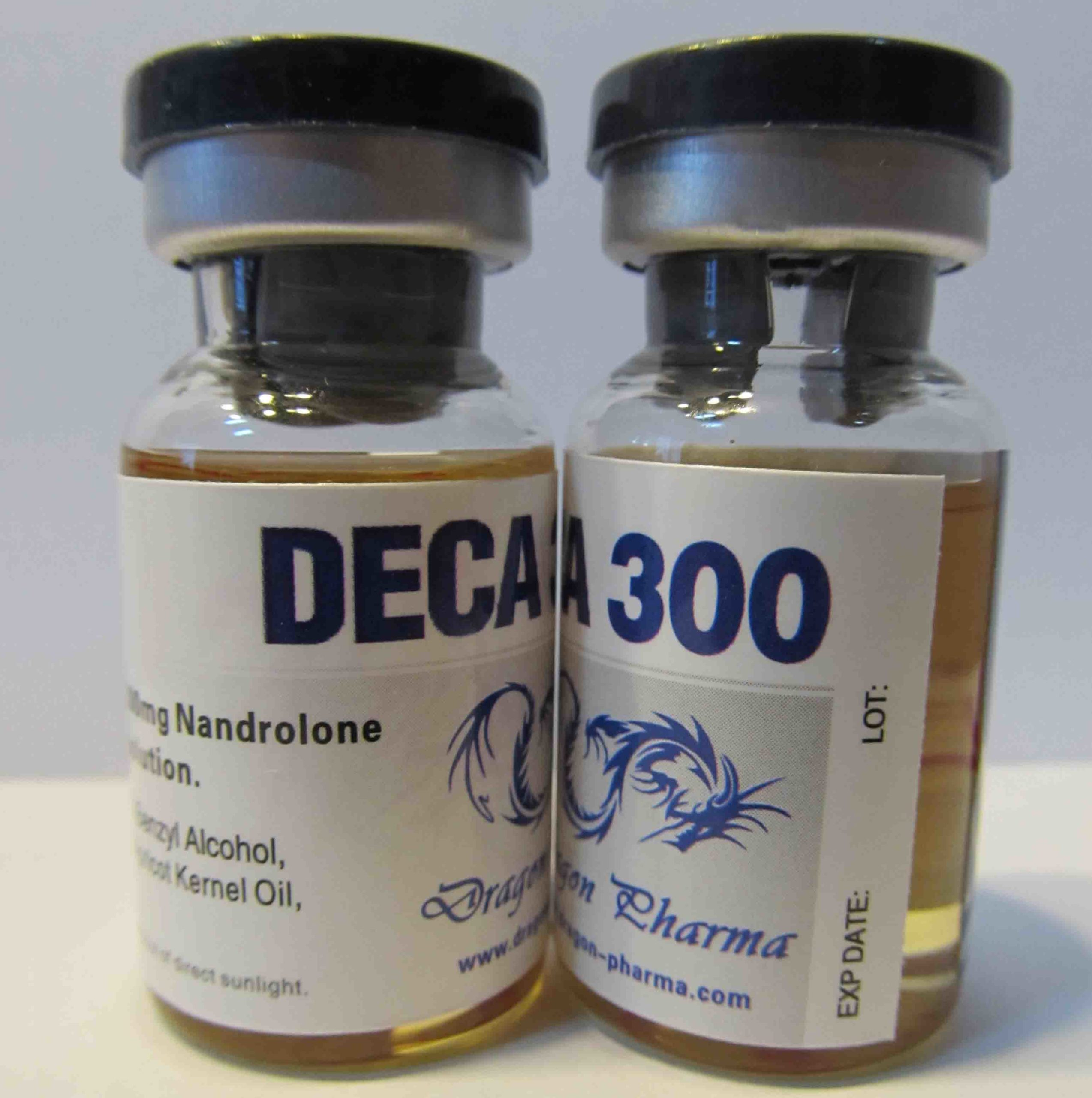 Deca 300 Dragon Pharma 10ml vial (300mg/ml)